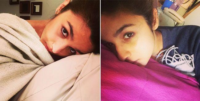 Alia Bhatt Looking Sexy
