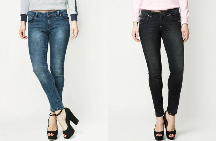 American Swan New leve online shopping for Denim Jeans