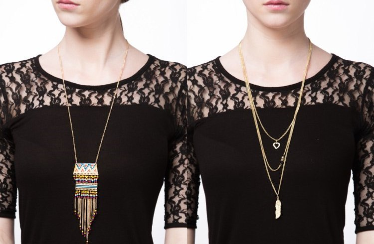 American Swan New leve online shopping for Fashion Jewellery