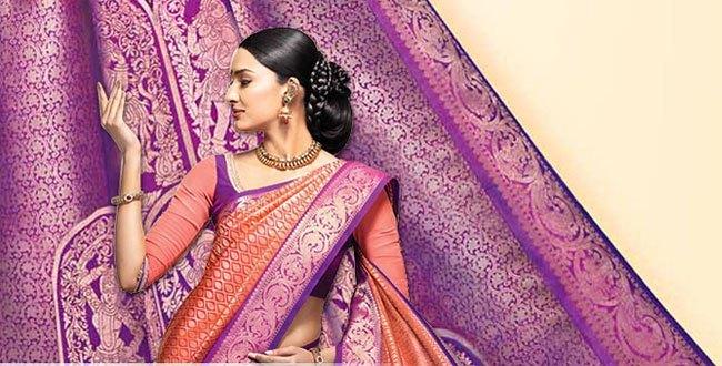 Arani Saree