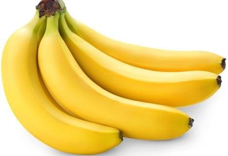 Banana For Hyperpigmentation