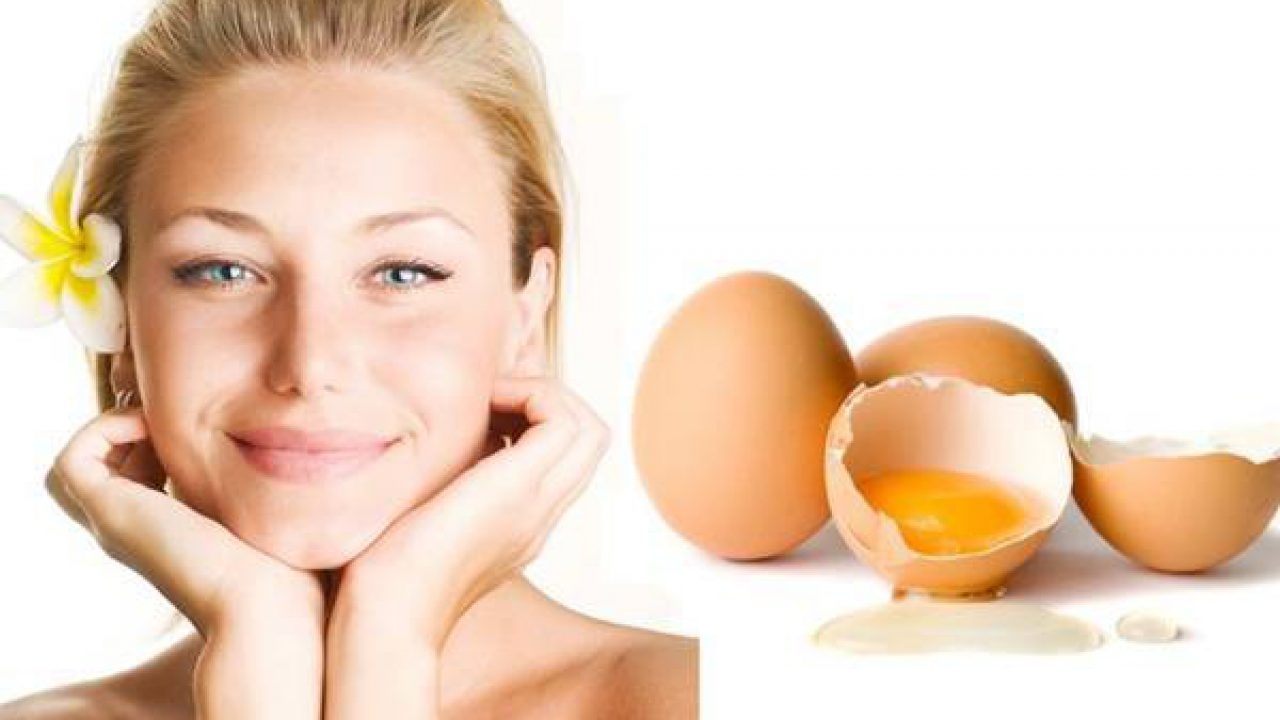Benefits of Egg For Skin and Hair