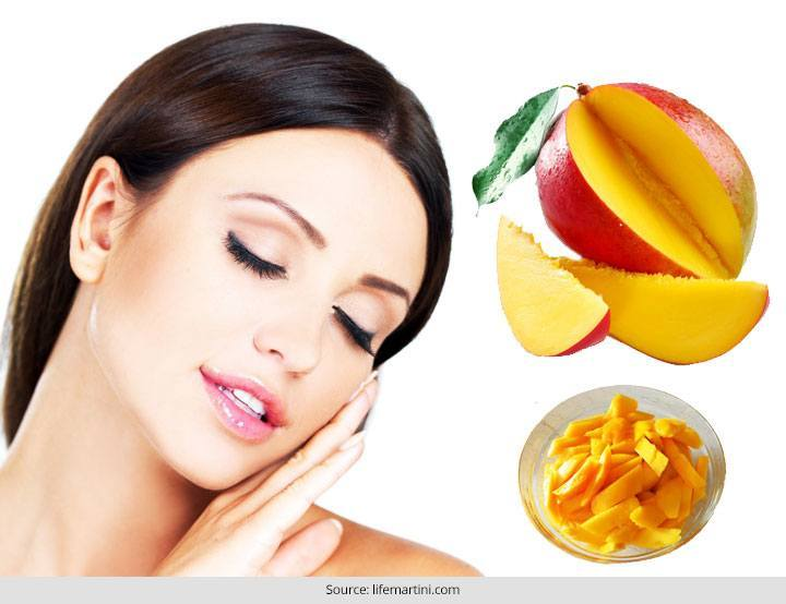 Benefits of Mango For Skin and Hair