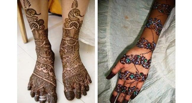 Best mehendi designer in chennai