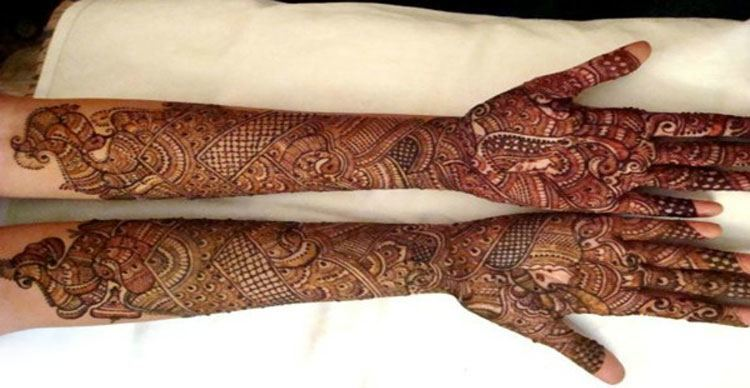 Best mehndi Location in Pune