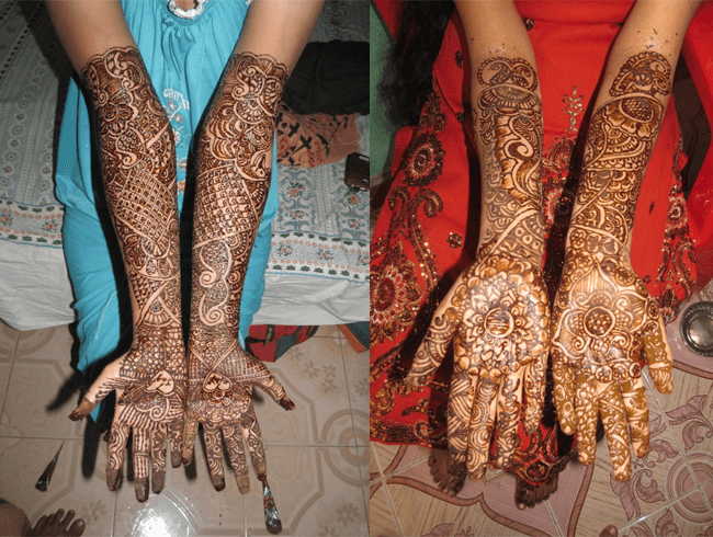 Bridal Mehndi Rates In Chennai : Best mehndi artists in chennai