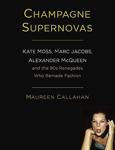 Champagne Supernovas by Maureen Callahan