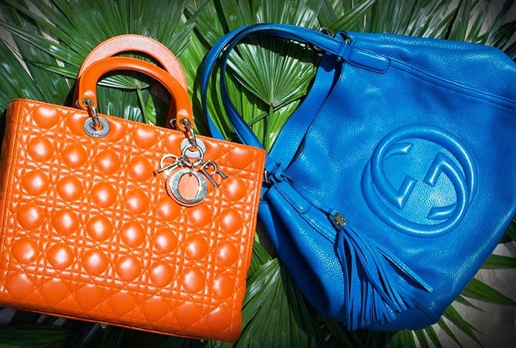 Confidential Couture classic bags