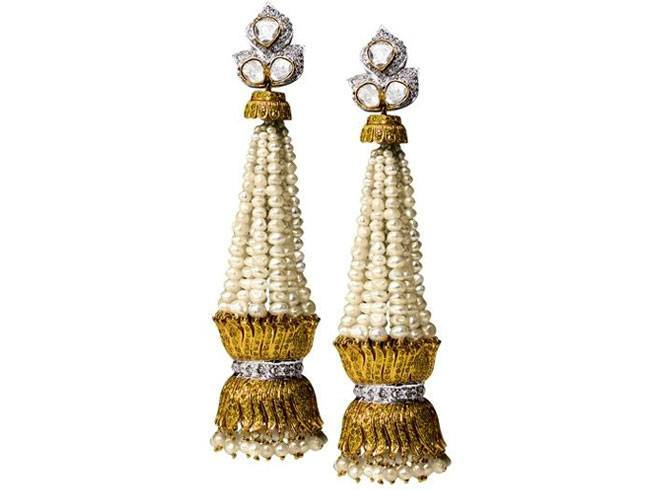 Dazzle With Your Old Danglers