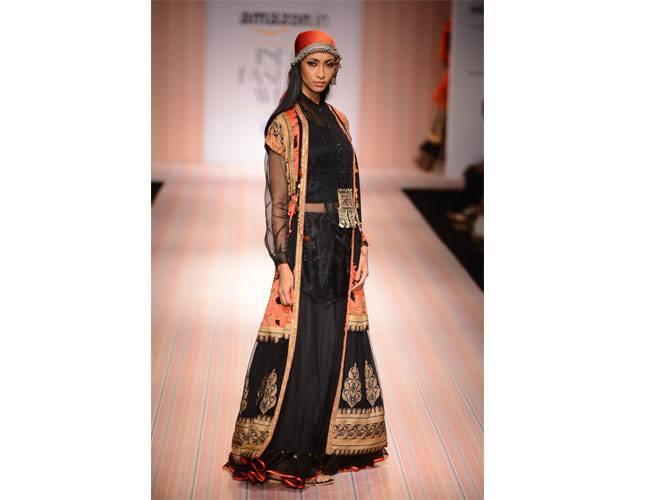 Designers Ashima-Leena