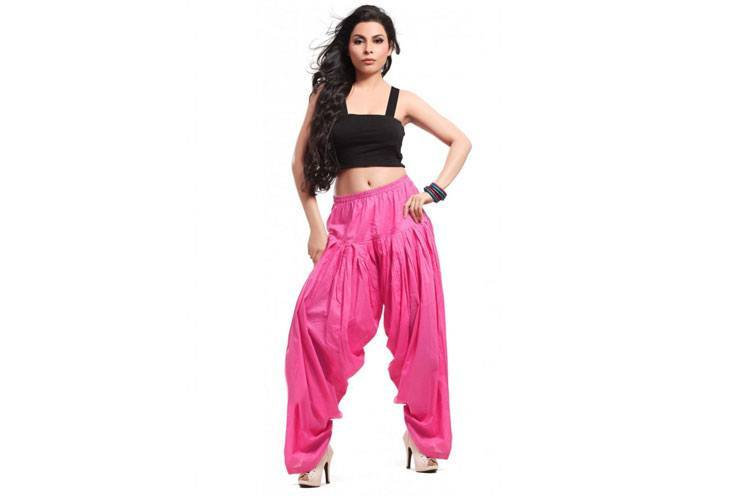 Dhoti Pants Fashion