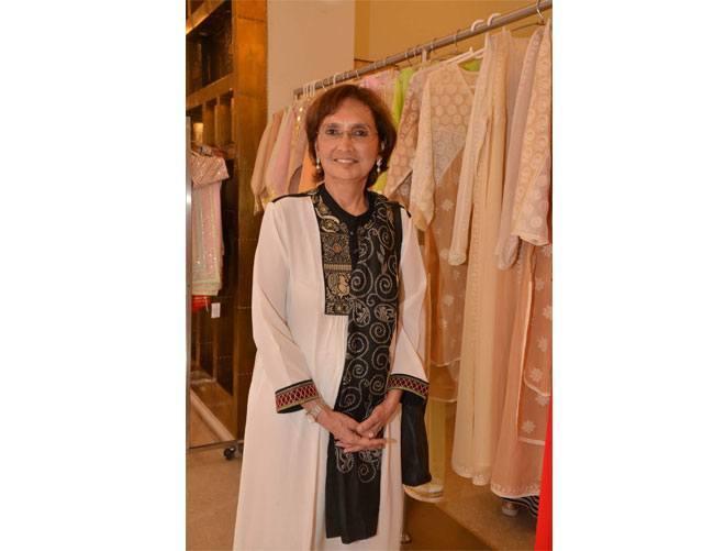 Dr. Rekha Sheth