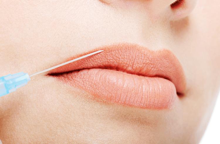 Effects of Lip Enhancement