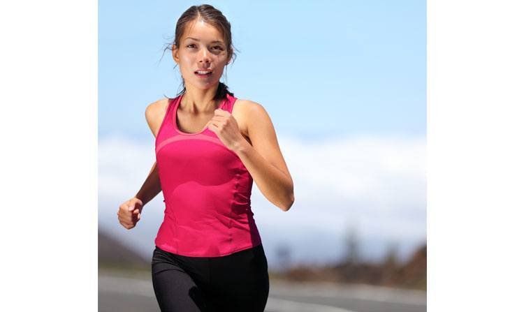 Exercising and Staying Active is a Must for Lose Stomach Fat