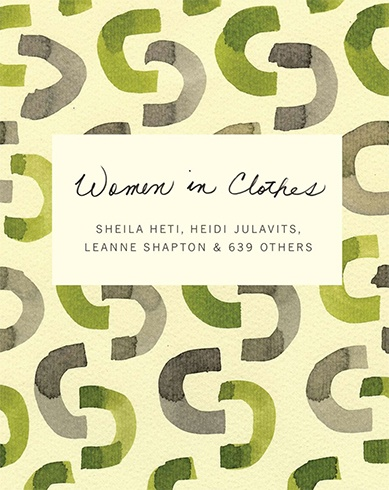 Fashion Books for Womens