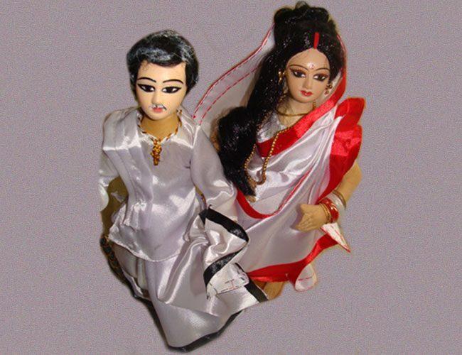 Fashion Sense of Bengalis
