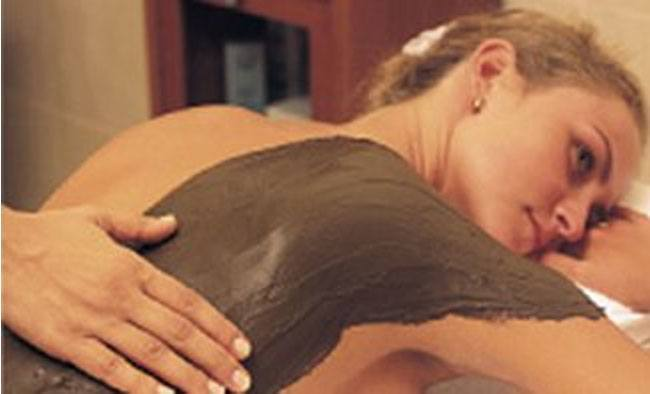 Give Spa Wrap a Try