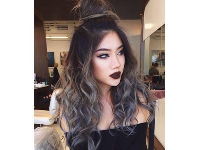 Pastell Haarfarben für Teens - Zeigen Sie Ihre wilde Seite