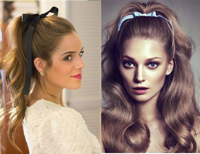 Hair Ribbons to Flaunt This Summer - Cuteness Overload!