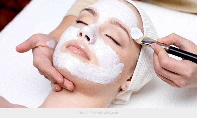 How to Determine Your Facial Skin Type for Applying Healthy Treatment