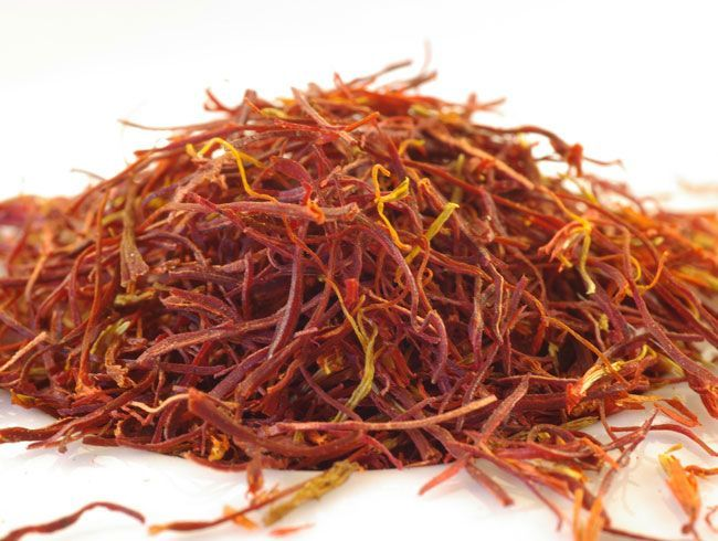 How to identify Real Saffron