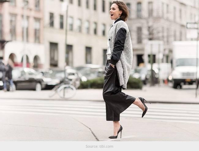 International Fashion Trends