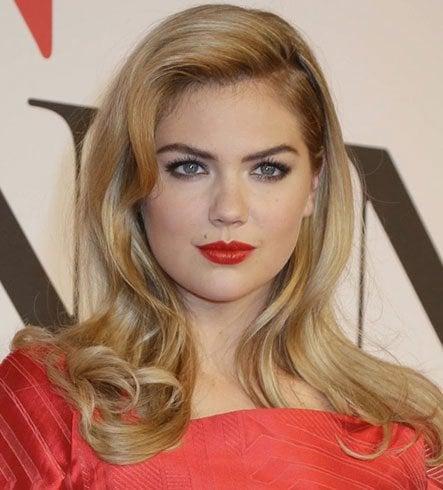 15 Promi-Frisuren, um Ihr fettes Gesicht zu reduzieren