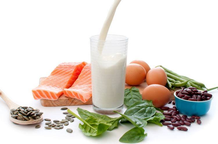 Lose Stomach Fat Include More Protein in Your Diet