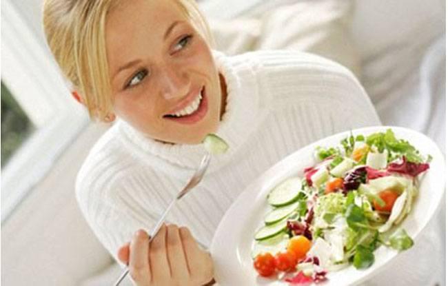 Modify Your Food Habit