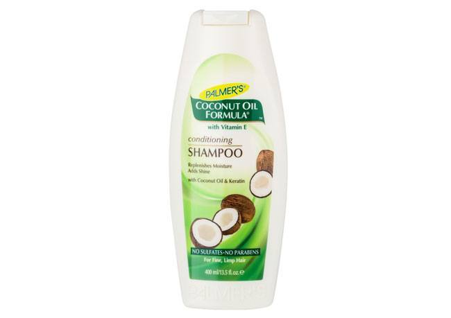 Normal scalp cleanser