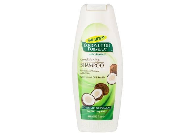 Normal scalp cleanser