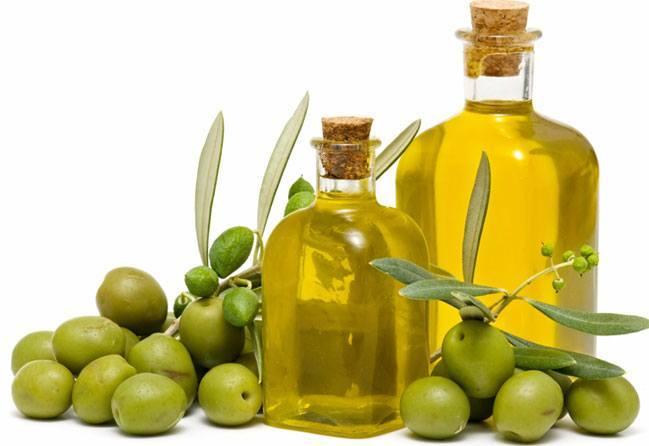 Olive Oil Mixture