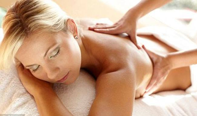 Opt For Massage Therapy