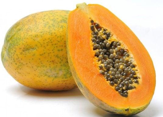 Papaya For Hyperpigmentation