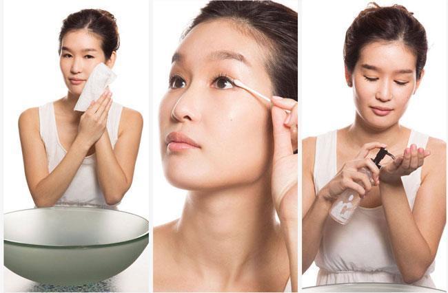 Pre Make Up Skin Care