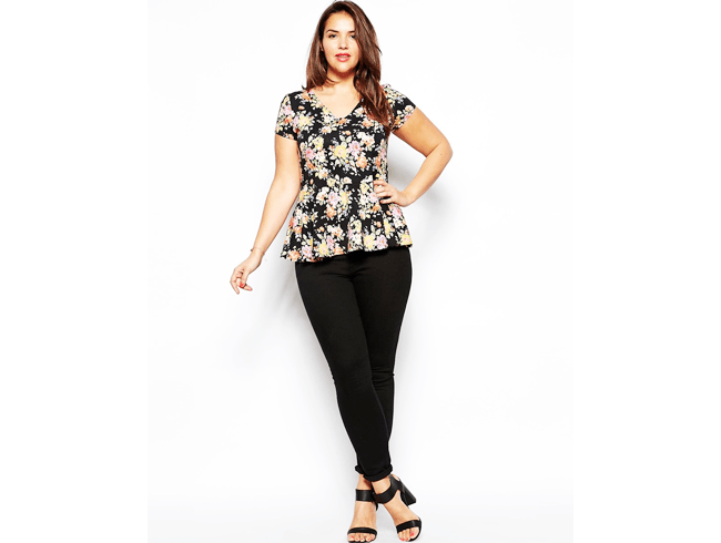 Prints for Pear shaped body