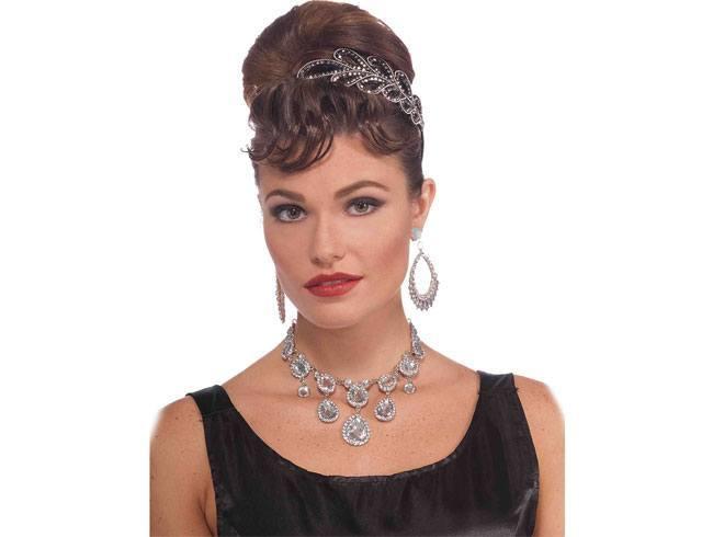Revamp That Diamond Necklace
