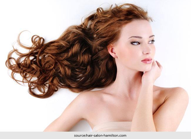 SHHH....Hair Secrets to Know!