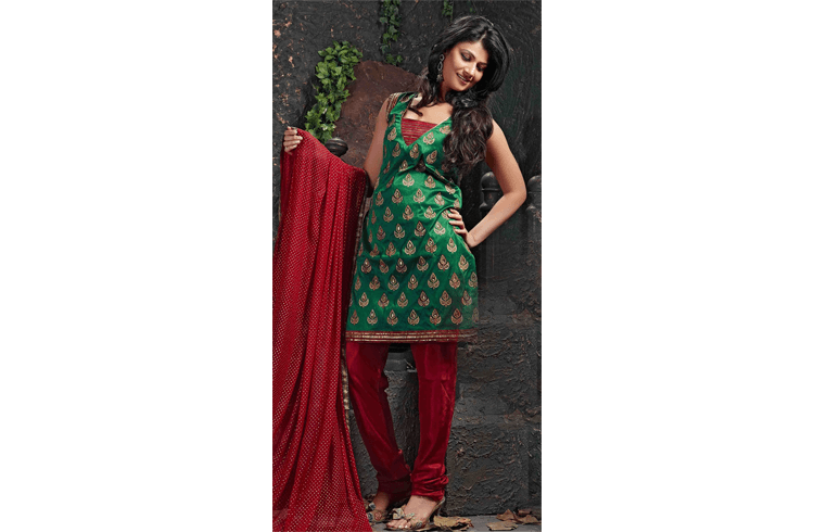 Salwar Suit -Bollywood Ishtyle