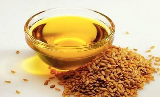 Sesame Seed Oil Blend