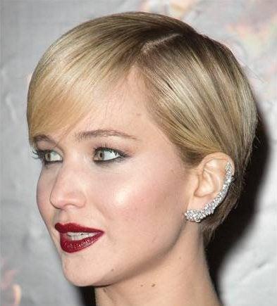 Earrings For Short Hair