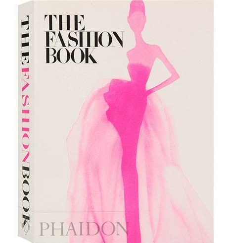 The Fashion Book Mini Edition