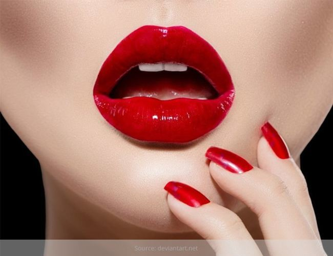 Tips for Long Lasting Lipstick