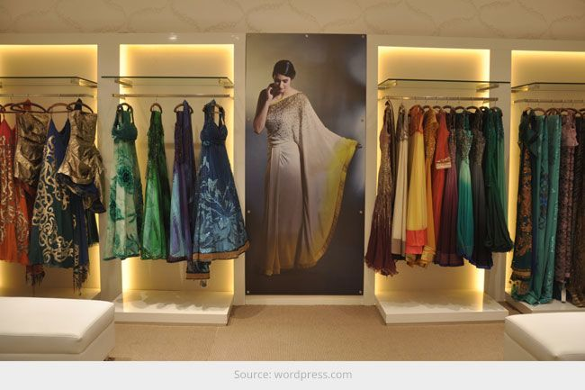 Top10 Fashion Boutique store Hyderabad | Fashionworldhub