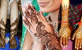 Top 5 Mehndi Artists in Delhi