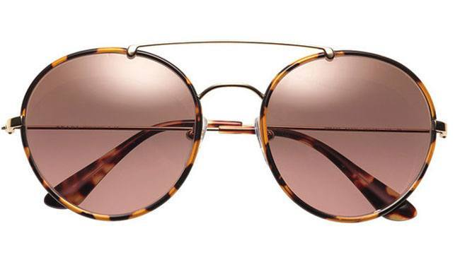 Trending Fashion Accessories Aviators in Tortoise Shell
