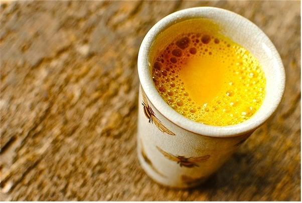 Turmeric Milk Health Benefits: Golden Milk Each Morning