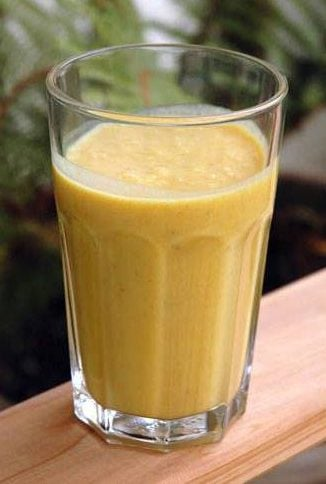 Turmeric Milk's Health Benefits