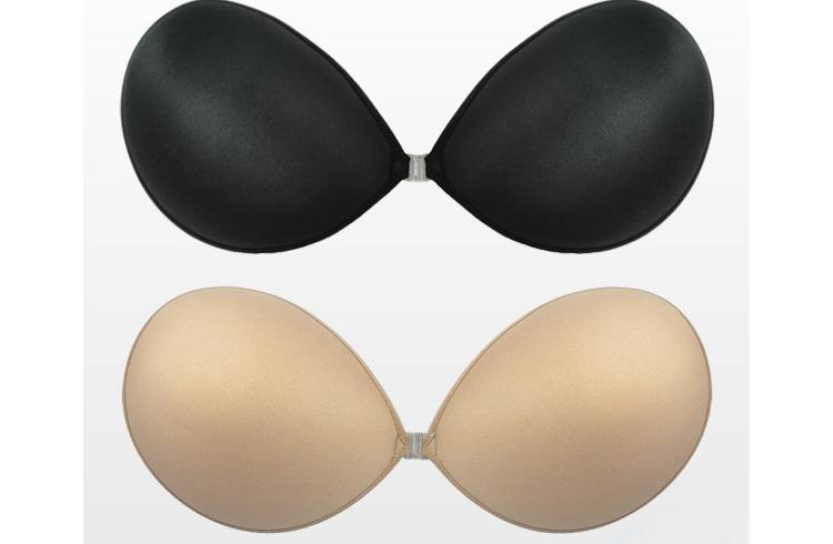 Adhesive types of Bra