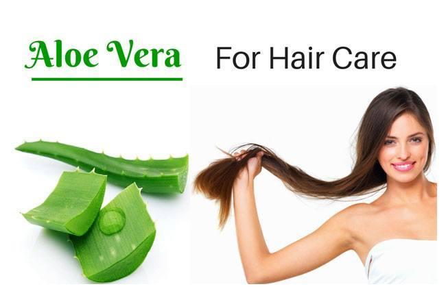 Home Remedies für glänzendes Haar - Länger, besser, stärker